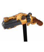 """SteamPunk Cosplay Goth Vampire Pistol Tipped Handle Walking Cane 41"""" NEW... - $14.46"""
