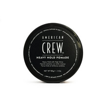American Crew Heavy Hold Pomade 3 oz  - $23.96