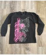 Disney Hannah Montana Long Sleeve Shirt Size XS - $10.00