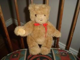 Gund Brown Teddy Bear 9 inch Collectors Classic 1988 - 1989 - $120.15
