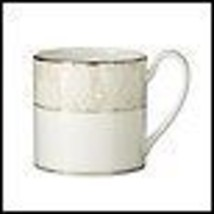 Waterford Bassano China Mug - 8 Oz. NIB - $46.75