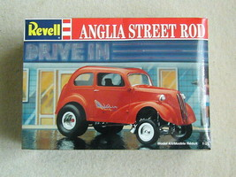 FACTORY SEALED Revell Anglia Street Rod #85-4169 - $37.61