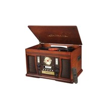 Victrola - Classic Audio system - Brown - $278.88