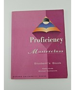 Proficiency Masterclass Student's Book - $6.75