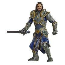 Warcraft Mini Lothar & Horde Warrior Action Figures (2 Pack) - $15.09