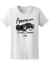 American Racing Champion 1948 Men's Tee -Image by Shutterstock - $10.29+