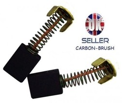Chicago CP180 polisher CARBON BRUSHES D20 - $10.96