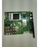 """Samsung 52"""" LN52A630M1FXZA BN94-02079C Main Video Board Mother Board - $74.79"""