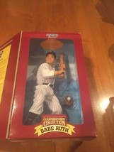 Babe Ruth New York Yankees 12 inch Fully Poseable Starting Lineup Figure... - $51.97