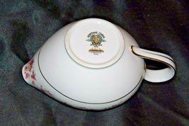 Noritake China (1 creamer) Charmaine 5506 AA20-2360L Vintage image 5