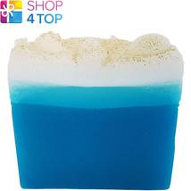 Sea Sprite Soap Bomb Cosmetics Patchouli Amyris Oc EAN Handmade Natural New - $4.94