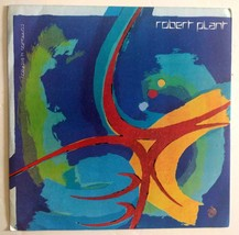 Robert Plant Shaken n' Stirred LP from ARGENTINA! Album And Led Zeppelin - $4.94