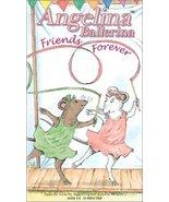 Angelina Ballerina - Friends Forever [VHS] [VHS Tape] - $23.76