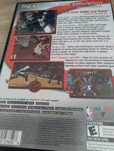 Sony PS2 NBA 2K6 image 4