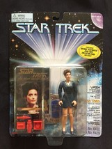 Star Trek DS9 Vash Action Figure Sealed - $18.19