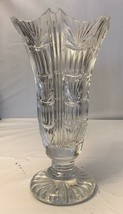 "Waterford Design Studio Ellen Base Lead Crystal Vase 11 1/2"". Numbered 9... - $1,291.00"