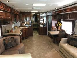 2007 Monaco Camelot 42PDQ For Sale in Tracy, California 95304 image 8