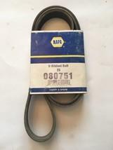 NAPA AUTOMOTIVE 25-060420 Replacement Belt