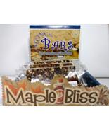 Maple Bliss 24-BAR meal pack - $41.76+