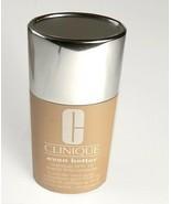 CLINIQUE Foundation 15 CREAM CARAMEL Even Better Evens & Correct Makeup - $17.68