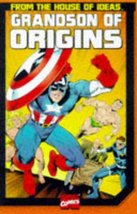 Grandson of Origins of Marvel Comics (Marvel's ... - $49.40
