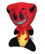 "UB Funkeys Radica ""Deuce"" Target Exclusive Video Game Plush * Mattel - $9.88"