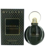 Bvlgari Goldea The Roman Night by Bvlgari 2.5oz EDP Spray women Bulgari - $42.56
