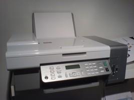 Lexmark X5450 All-In-One Inkjet Printer - $107.47
