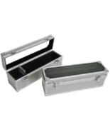 Gaurdhouse Aluminum Storage Box for 20 Certified Display Slabs - $32.95