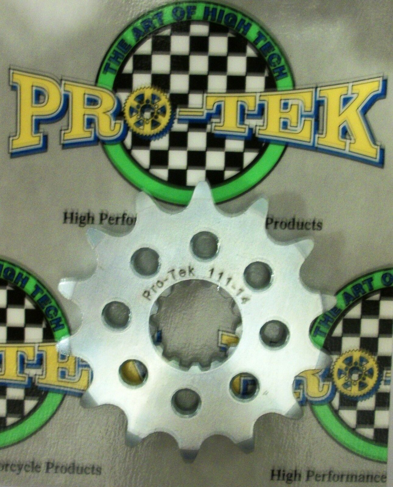 Primary image for Suzuki Front Sprocket 525 Pitch 13T 14T 15T 16T 17T 2009 2010 2011 2012 GSXR600