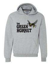 The Green Hornet hoodie sweatshirt retro vintage comic book golden age dc Kato image 1