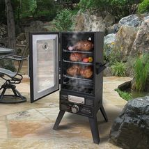 "Smoke Hollow 36"" LP Gas Smoker  - $259.95"