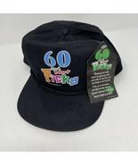Vintage 1997 60 and Not Picky SnapBack Hat  - $14.84