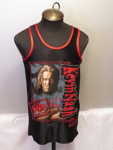 WCW Wrestling Basketball Jersey - Big Sexy Kevin Nash - Men's Small - $65.00