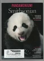 Smithsonian - January 2014 - Pandas, Mammals, Yelllowstone, Monuments Men. - $1.47