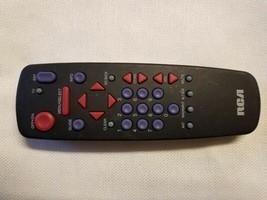 Rca CRK91T1 Tv RemoteDRD222RD DRD502 DRD502RB DRD503RB DRD505 B20 - $11.95