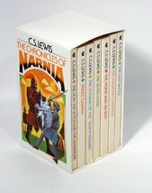 The Chronicles of Narnia [Paperback] Lewis, C. S. - $19.95
