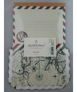 Hearth & Hand™ w/ Magnolia Letters to Santa North Pole Notepad 12ct Shee... - $6.92