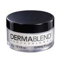 Dermablend Loose Setting Powder, Translucent Powder for Face Makeup, 18oz. - $93.59