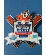 2014 Little League World Series Frosted Flakes Pin - $4.11
