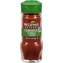 McCormick Gourmet Chipotle Chile Pepper, 2 oz - $12.82