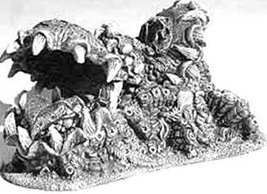 Armorcast Medium Mantrap 28mm Fantasy Terrain