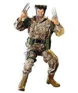 "Marvel Studios 12"" Collector Series 1 Figure: Wolverine - $86.63"