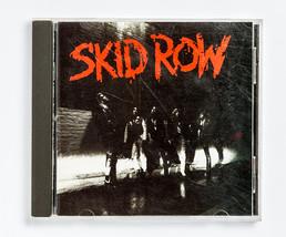 Skid Row - $4.00