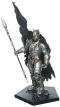 Batman v Superman: Dawn of Justice Battle Damaged Armored Batman 1:10 Sc... - $118.79