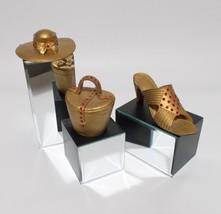 Lady Orlena Lot Classic Couture Shoe Purse Hat ... - $19.79