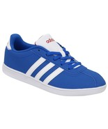 Adidas Shoes Vlneo Court LO K, F38745 - $103.00