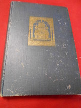 Antique Book-1923 THE LIGHT OF RUSSIA  Donald A. Lowrie w/ Autograph Inscription image 1
