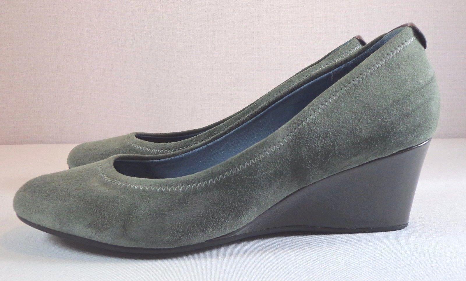 Rockport Adiprene Wedge Heel Pumps Womens and 31 similar items. S l1600 6cf8de581f0