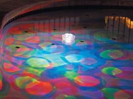 Aqua Glow The Underwater Light Show - $37.45